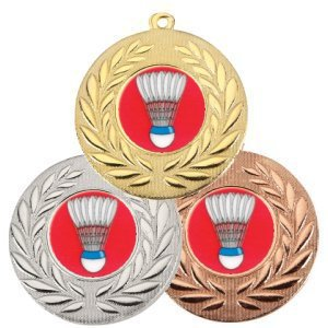 7008 Laurel Leaf Medal
