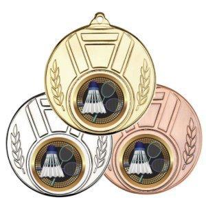 M16 Medal Ribbon Pattern Medal