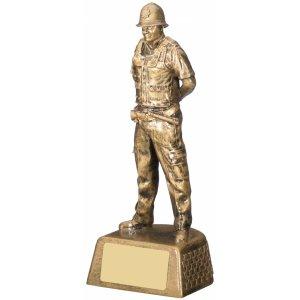 RM911A Male Police Award