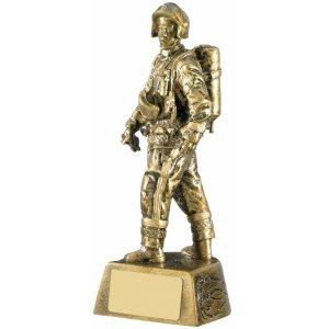 RM999 Firefighter Award