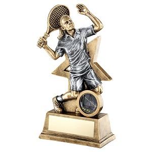 RF188 Female Tennis Trophy